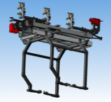 Carriers for EMS ( Carriers or Hangers  for Electric monorail system )
